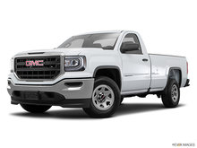 2018 GMC Sierra 1500 BASE | Photo 24