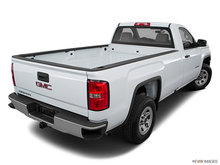 2018 GMC Sierra 1500 BASE | Photo 43