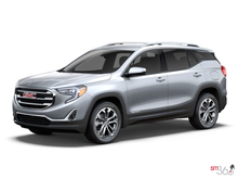2018 GMC Terrain SLT | Photo 2