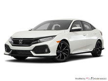 2018 Honda Civic hatchback SPORT TOURING | Photo 25