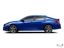 2018 Honda Civic Sedan SI | Photo 1