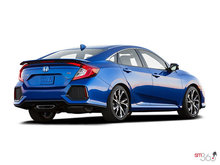 2018 Honda Civic Sedan SI | Photo 4
