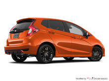 2018 Honda Fit SPORT SENSING | Photo 12
