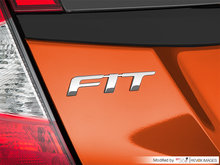 2018 Honda Fit SPORT SENSING | Photo 15