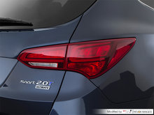 2018 Hyundai Santa Fe Sport 2.0T ULTIMATE | Photo 6
