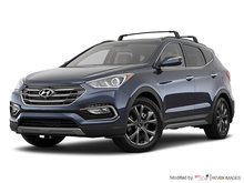 2018 Hyundai Santa Fe Sport 2.0T ULTIMATE | Photo 28