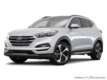 2018 Hyundai Tucson 1.6T ULTIMATE AWD | Photo 27