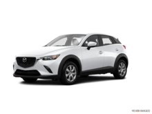 Photo 2018 Mazda CX-3 50th Anniversary Edition