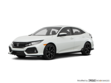2019 Honda Civic Hatchback SPORT CVT