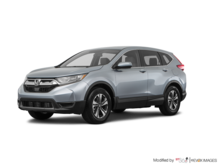Honda CR-V LX AWD 2019