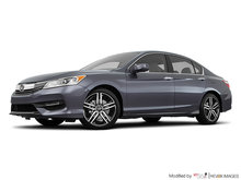 2016HondaAccord Sedan