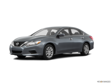 Nissan ALTIMA SEDAN SR 2016