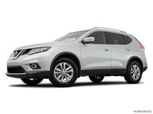 2016NissanRogue