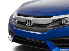 HondaCivic Berline2017