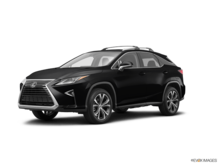 2017 Lexus RX350 8A