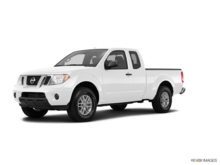 2017 Nissan Frontier King Cab SV 4X4 at
