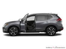 NissanRogue2017