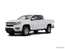 Chevrolet Colorado 4WD LT 2018
