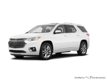 Chevrolet Traverse High Country  - $382.60 B/W 2018