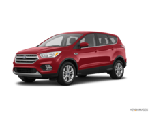 2018 Ford Escape SE - 4WD