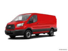 2018 Ford Transit Van 148 El - High Roof - Sliding Pass.side Cargo