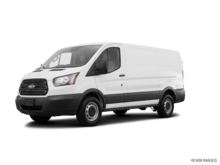 2018 Ford Transit Van 148 WB - Medium Roof - Dual Sliding- Side Cargo