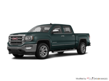 2018 GMC Sierra 1500 SLT  - Sunroof