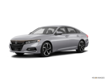 2018 Honda Accord Sedan SPORT-HS