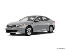 2018 Kia Optima EX TECH
