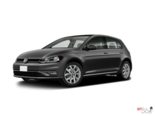 Volkswagen Golf Highline 2018