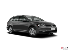 2018 Volkswagen Golf Sportwagen 1.8T Trendline 6sp at w/Tip