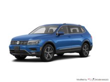 2018 Volkswagen Tiguan Highline 4MOTION  - $267.84 B/W