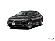 2019 Volkswagen Jetta Execline 6spd w/ Drivers Assist Pkg.
