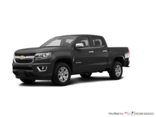Chevrolet Colorado LT  - $267.68 B/W 2019