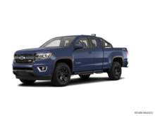 Chevrolet Colorado 4WD Z71 2019