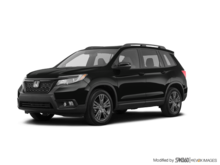 2019 Honda Passport EX-L AWD