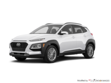 2019 Hyundai KONA FWD Preferred