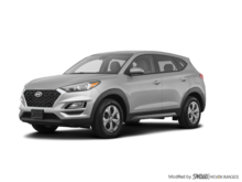 Hyundai Tucson Preferred 2019