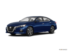 2019 Nissan Altima Sedan 2.5 Platinum CVT