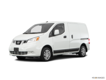 Nissan NV200 Compact Cargo SV 2019