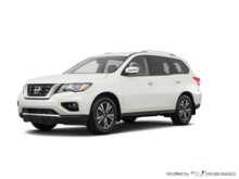 2019 Nissan Pathfinder SV Tech V6 4x4 at