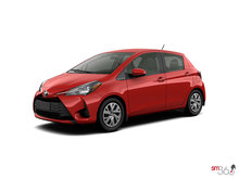2019ToyotaYaris Hatchback