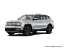 Volkswagen Atlas Highline 2019