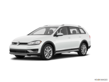 2019 Volkswagen Golf Alltrack 1.8T Highline 6sp 4MOTION