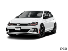 2019 Volkswagen Golf GTI Rabbit 5-Dr 2.0T 6sp