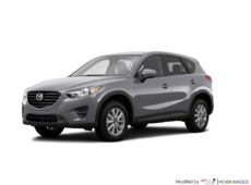 2016 Mazda CX-5 GX FWD at (2)