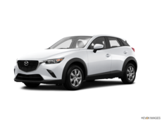 2017 Mazda CX-3 GX AWD at