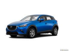 Mazda CX-3 GX FWD at 2017