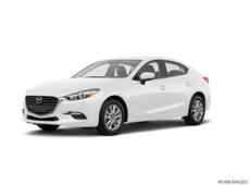 Mazda Mazda3 50th Anniversary at 2018