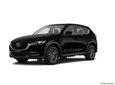 Mazda CX-5 GS FWD at 2018